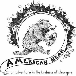 Profile picture for AmericanBearFilm
