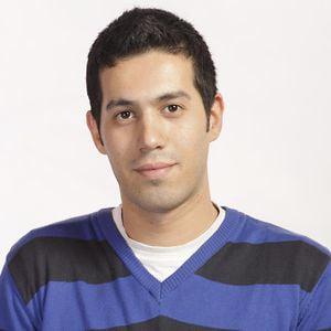 Profile picture for mehrdad iranmanesh