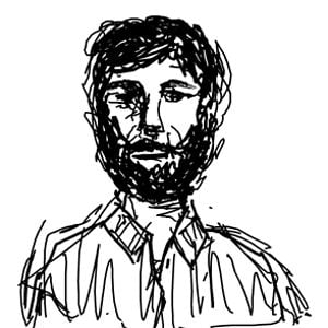 Profile picture for Lluís Huedo