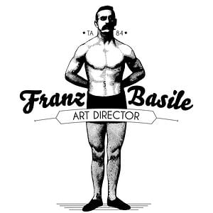 Profile picture for Francesco Basile
