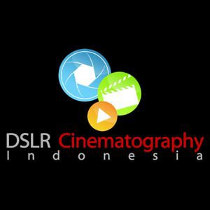 Profile picture for DSLR Cinematography Indonesia