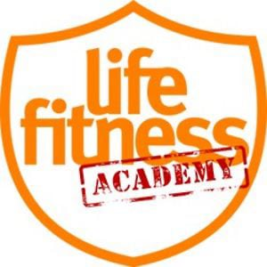 Profile picture for Life Fitness Academy