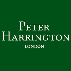 Profile picture for Peter Harrington