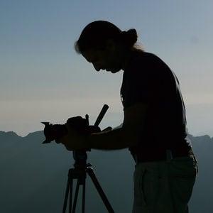 Profile picture for Stefano Muti