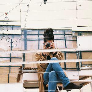 Profile picture for Micaela Almeida