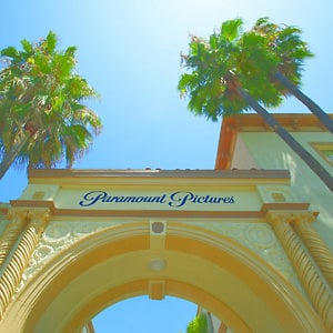 Profile picture for The Studios at Paramount