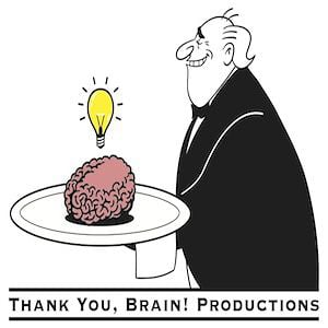 Profile picture for Thank You, Brain! Productions