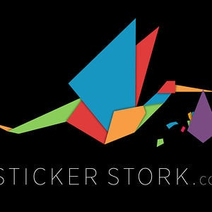 Profile picture for StickerStork