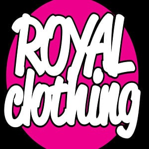 Profile picture for Royal Clothing
