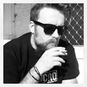 Profile picture for Miles Clothier