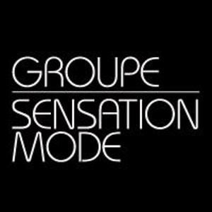 Profile picture for Groupe Sensation Mode