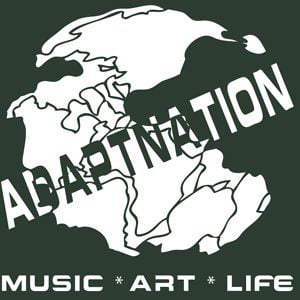 Profile picture for AdaptNation