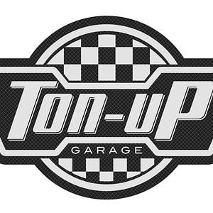 Profile picture for TON-UP GARAGE