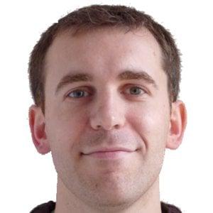 Profile picture for Alex Poole