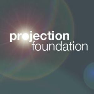 Profile picture for Projection Foundation