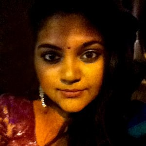 Profile picture for Nithya Sugumar