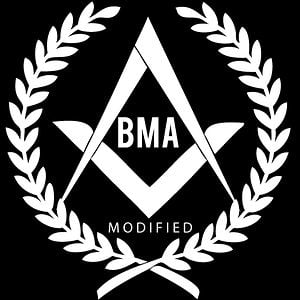 Profile picture for BMA Modified