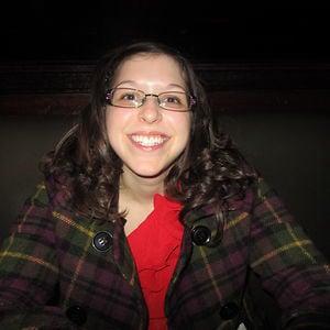 Profile picture for Cristina Raicher
