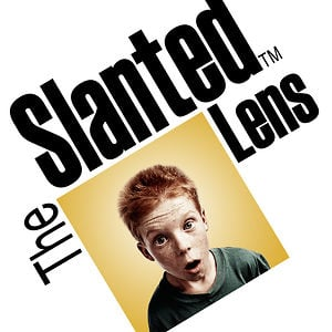 Profile picture for The Slanted Lens