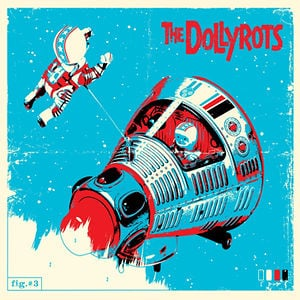 Profile picture for The Dollyrots