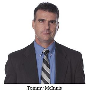 Profile picture for Tommy McInnis