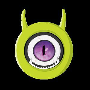 Profile picture for ravemonstercy