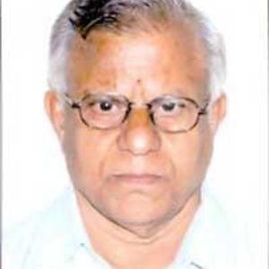 Profile picture for Gopala Krishna Murthy