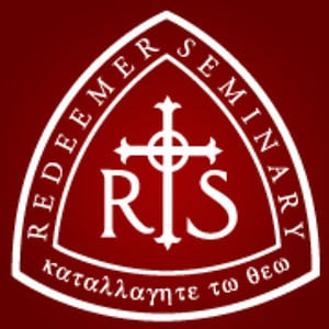 Profile picture for Redeemer Seminary