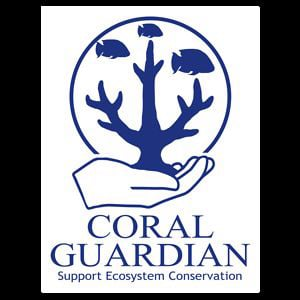 Profile picture for Coral Guardian