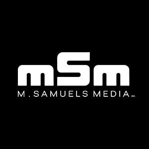 Profile picture for MSamuels Media Inc.