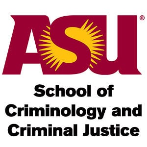 Profile picture for ASU School of Criminology