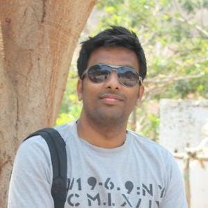 Profile picture for RamaRao Kuchi