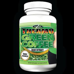 Profile picture for Thermo Green Coffee Bean Extract