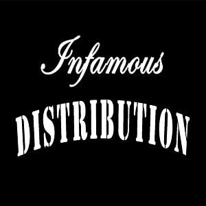 Profile picture for infamous distribution