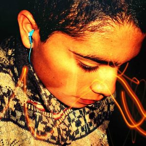 Profile picture for Kabir Grat3ful B3ar