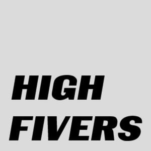Profile picture for high fivers