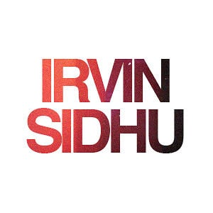 Profile picture for Irvin Sidhu
