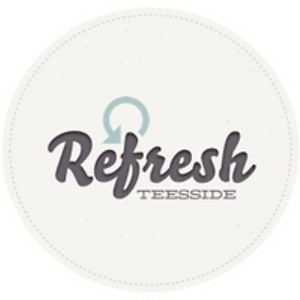 Profile picture for Refresh Teesside