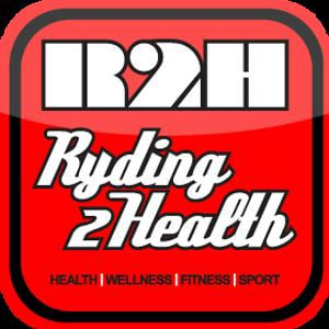 Profile picture for Ryding2health