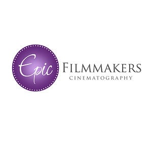 Profile picture for Epic Filmmakers