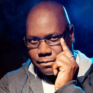 Profile picture for Carl Cox