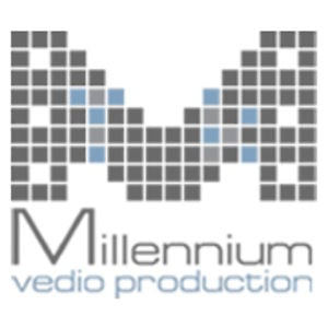 Profile picture for Millennium Media Production