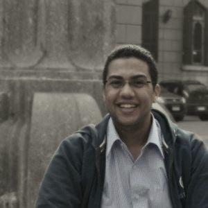 Profile picture for Sherif Eltoukhi