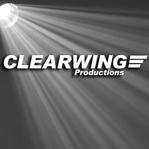 Profile picture for Clearwing Productions
