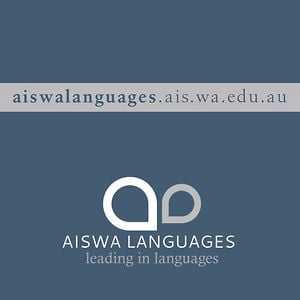 Profile picture for AISWA Languages