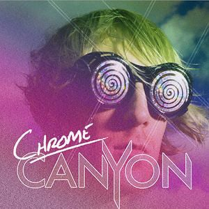 Profile picture for Chrome Canyon