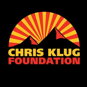 Profile picture for Chris Klug Foundation