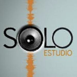 Profile picture for Solo Estudio Audio