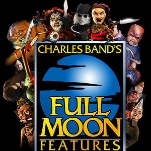Profile picture for Full Moon Features