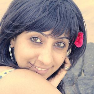 Profile picture for NEHA DUTTA